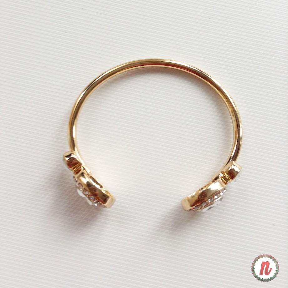 statement bracelet 4 debenhams newlune