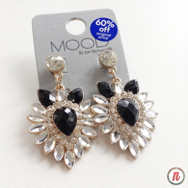 debenhams earrings 1 newlune