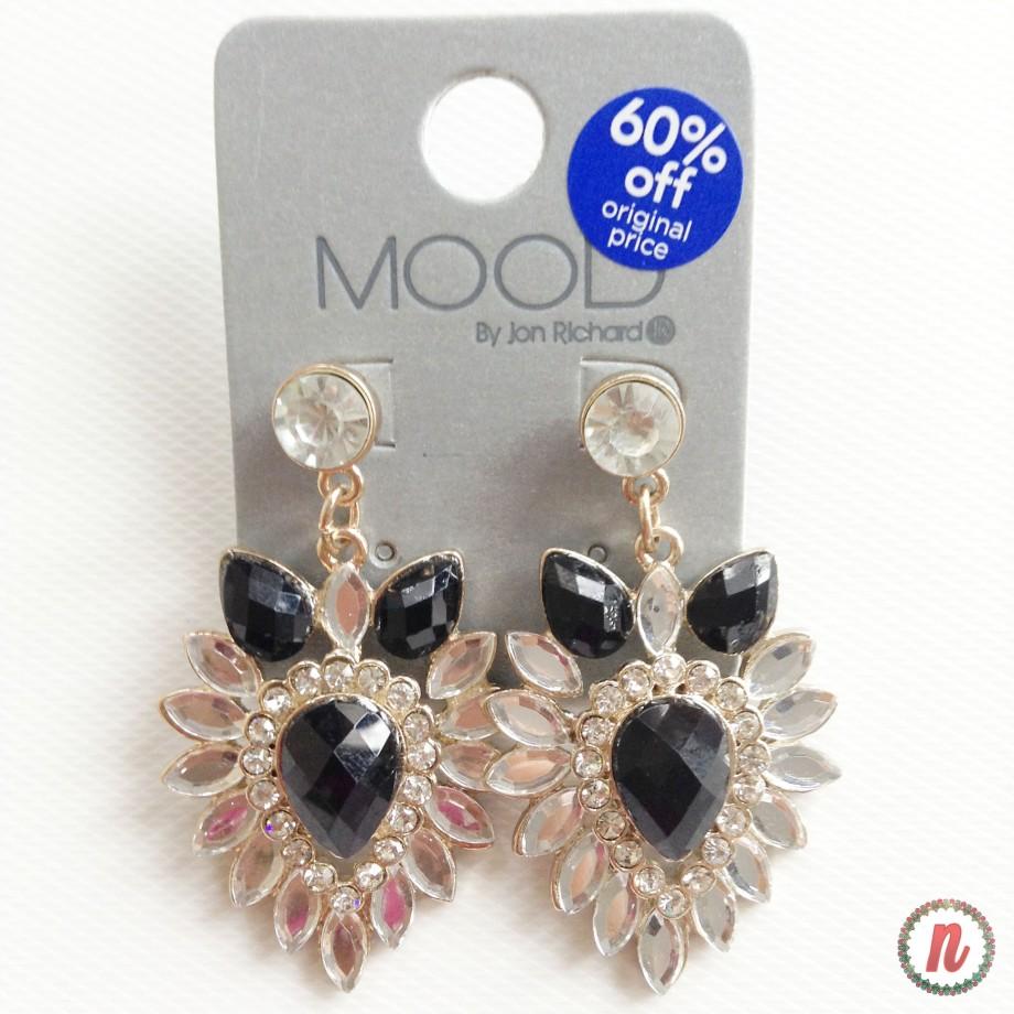 debenhams earrings 3 newlune