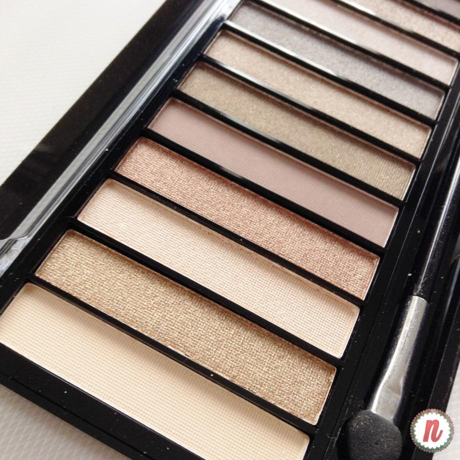 Makeup Revolution Redemption Palette Iconic 2 newlune