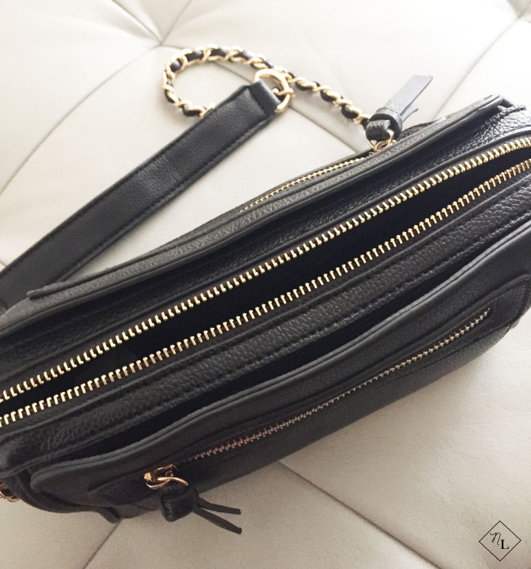 forever 21 bag-newlune-collective haul