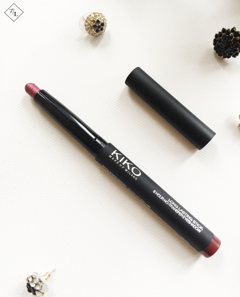 kiko-eyeshadow-stick-long-lasting-burgundy-newlune