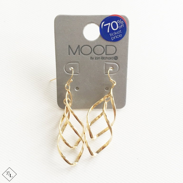 gold-earrings-debenhams-newlune