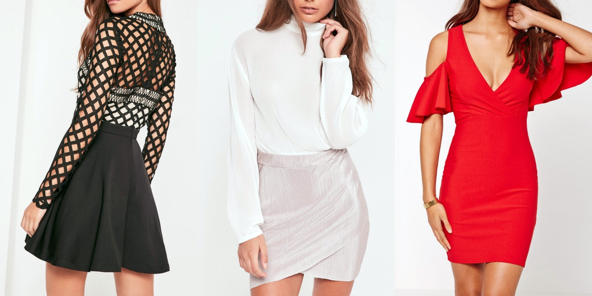 a1e33c8c9bc1 Christmas Party Outfit Ideas ft. Missguided – New Lune