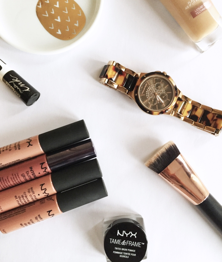 top 10 under £10 drugstore edition - new lune