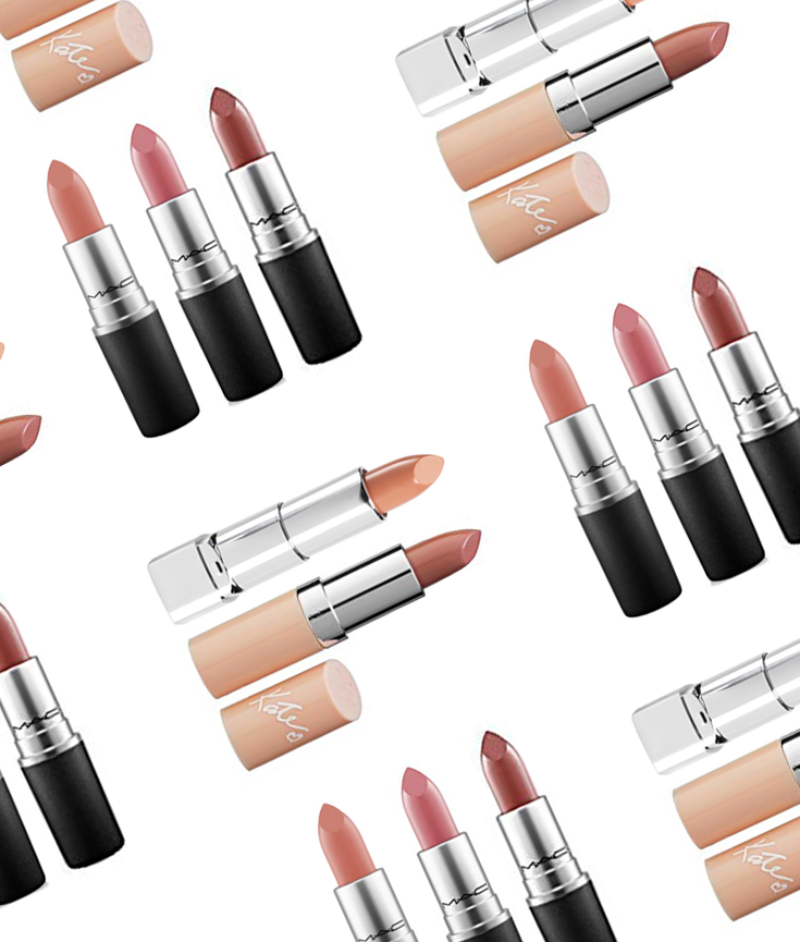 the ultimate mac lipsticks dupes - drugstore - new lune