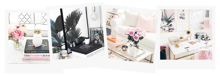 interior design inspiration - new lune - home decor
