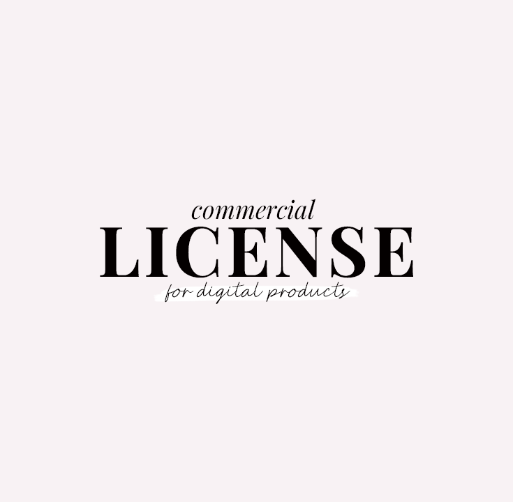 commercial license - new lune - studio