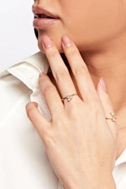 1 - lark & berry ring
