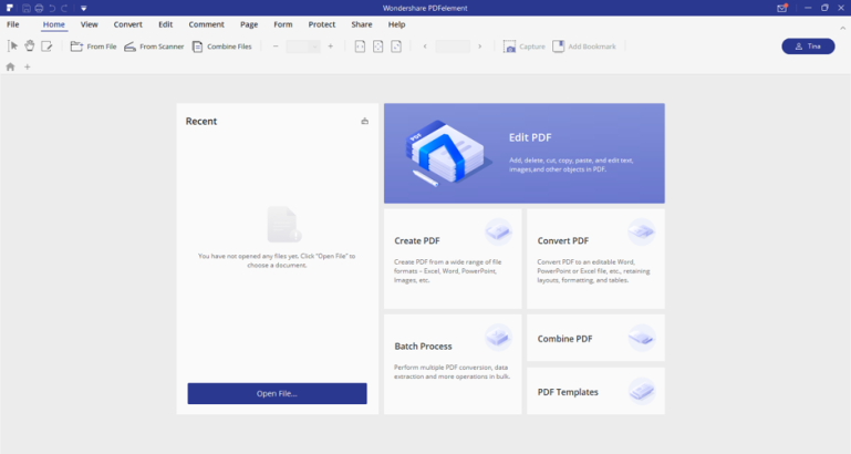 A Must-Have Tool For Bloggers & Freelancers ft. PDFelement - new lune - convert files