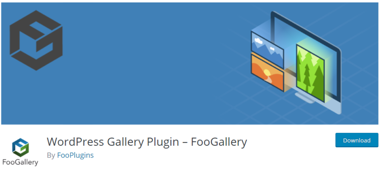 foogallery - new lune - the ultimate guide to wordpress plugins