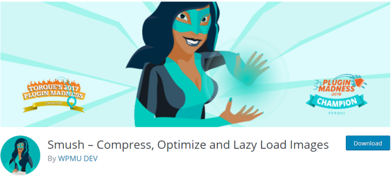 wp smush - new lune - the ultimate guide to wordpress plugins