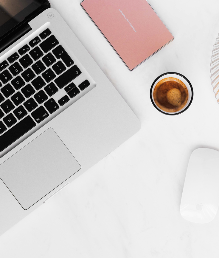 how to fall back in love with blogging - new lune