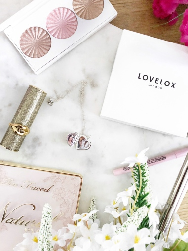 a valentine's day gift guide - for the jewellery lovers - new lune - lovelox