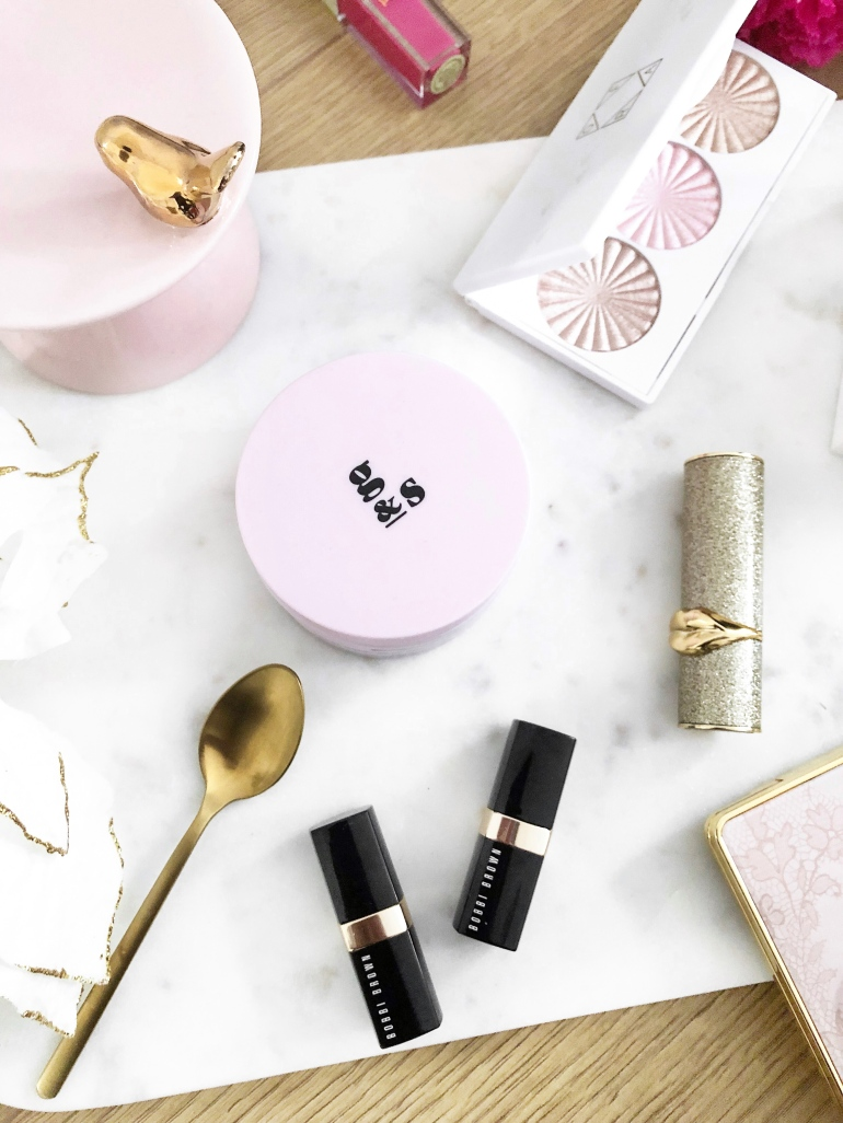 a valentine's day gift guide - for the self care lovers - new lune