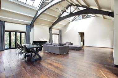 5 things to do that will make your life memorable - new lune - meyer studios - interior
