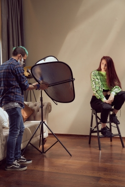 5 things to do that will make your life memorable - new lune - meyer studios - portrait
