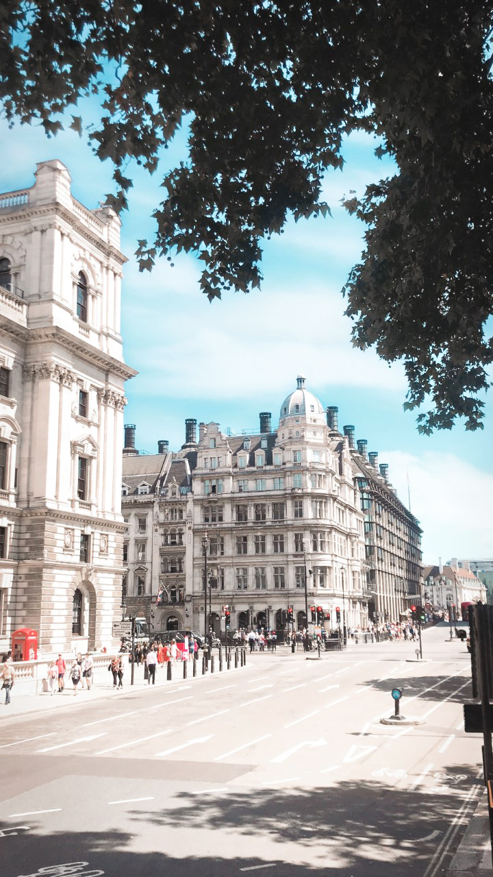 5 spots you need to visit in london - new lune - westminster